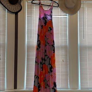 LOFT Dresses - LOFT maxi dress